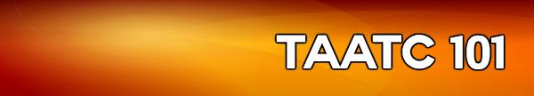 TAATC 101
